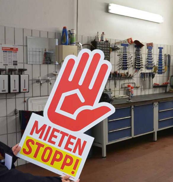 Mietenstopp Mitmach-Werkstatt